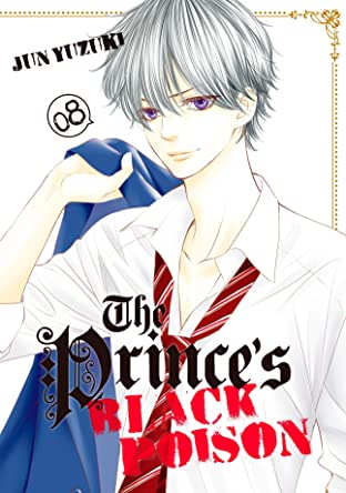 The Prince's Black Poison Vol. 8