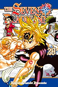The Seven Deadly Sins Vol. 29