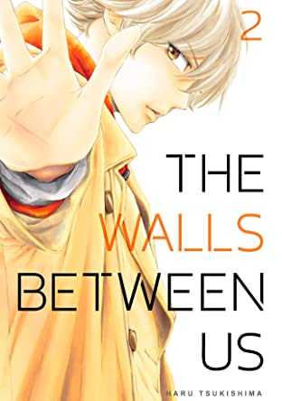 The Walls Between Us Vol. 2