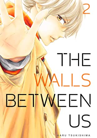 The Walls Between Us Vol. 2