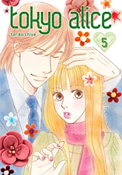 Tokyo Alice Vol. 5