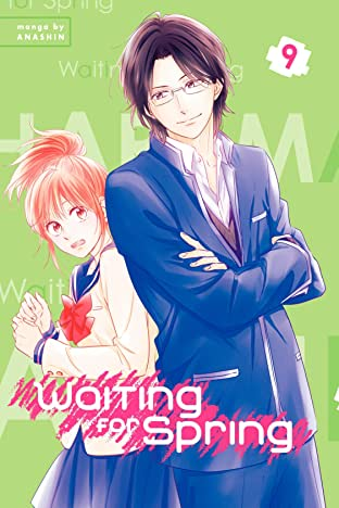 Waiting for Spring Vol. 9