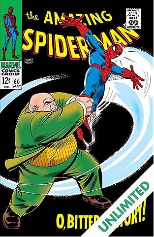 Amazing Spider-Man (1963-1998) #60