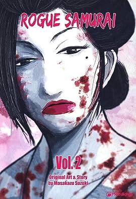Rogue Samurai Vol. 2