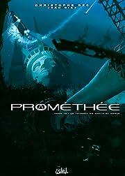 Prométhée Vol. 18: La Théorie du grain de sable