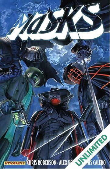 Masks Vol. 1