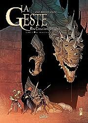 La Geste des chevaliers Dragons Vol. 27: Le Draconomicon