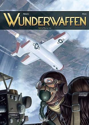 Wunderwaffen Vol. 14: Le Feu du ciel
