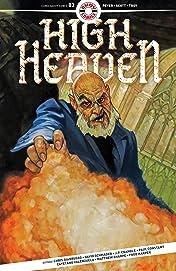 High Heaven #3