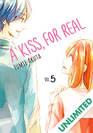 A Kiss, For Real Vol. 5