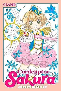 Cardcaptor Sakura: Clear Card Vol. 5