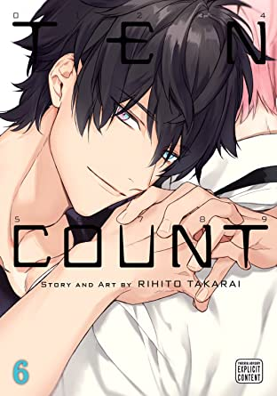 Ten Count Vol. 6