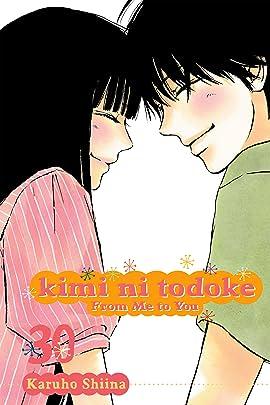 Kimi ni Todoke: From Me to You Vol. 30