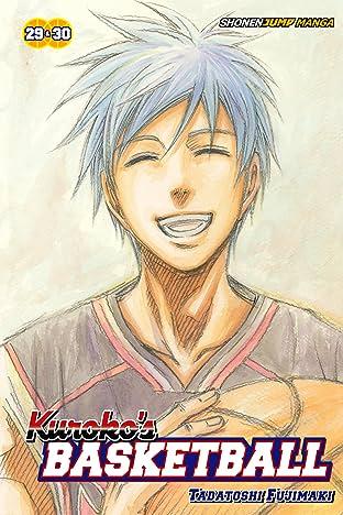 Kuroko's Basketball Vol. 15