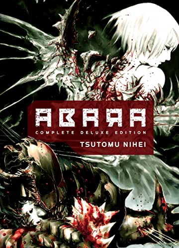 Abara: Complete Deluxe Edition Vol. 1