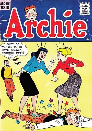 Archie #104