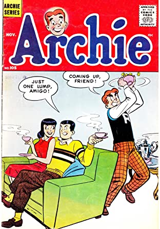 Archie #105