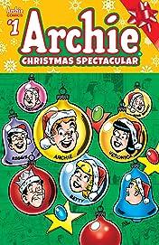 Archie's Christmas Spectacular (2018)