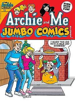 Archie & Me Digest #13