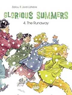 Glorious Summers Vol. 4: The Runaway