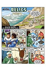 Avatar Free Comic Book Day 2011
