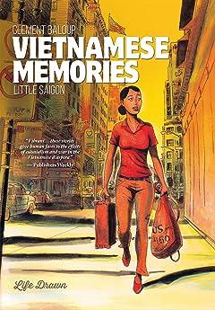 Vietnamese Memories Tome 2: Little Saigon