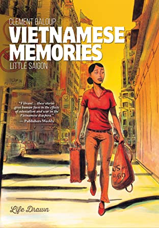 Vietnamese Memories Tome 2: Little Saigon