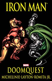 Iron Man: Doomquest