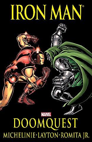 Iron Man: Doomquest