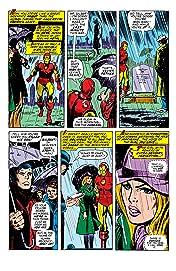 Iron Man: Many Armors Of Iron Man