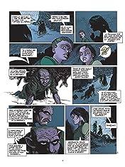 Le Clan des chimères Vol. 5: Secret