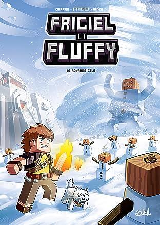 Frigiel et Fluffy Vol. 4: Le Royaume gelé