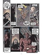 Le Clan des chimères Vol. 6: Oubli