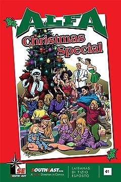 ALFA: Christmas Special #1