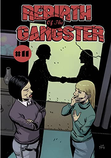 Rebirth of the Gangster #11