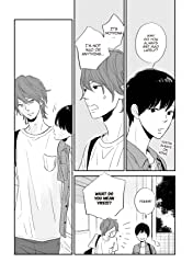 SUPER NATURAL (Yaoi Manga) #1