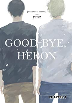 Good-Bye, Heron (Yaoi Manga) #1
