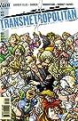 Transmetropolitan #24