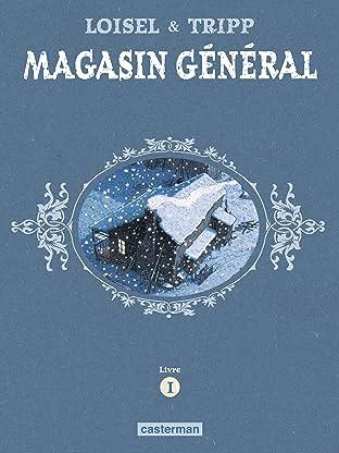Magasin Général – L'Intégrale Vol. 1