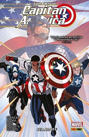 Capitan America: Sam Wilson Vol. 2: Standoff