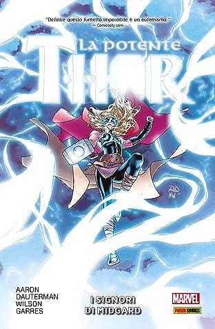 La Potente Thor Vol. 2: I Signori Di Midgard
