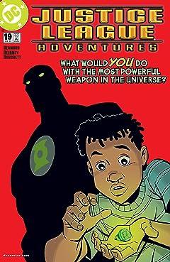 Justice League Adventures (2001-2004) #19