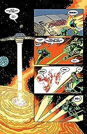 Justice League Adventures (2001-2004) #22