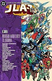 JLA-Z (2003-2004) #3