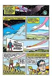 New Adventures of Superboy (1980-1984) #32