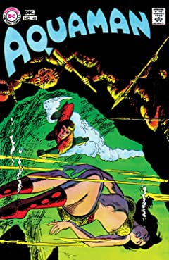 Aquaman (1962-1978) #48