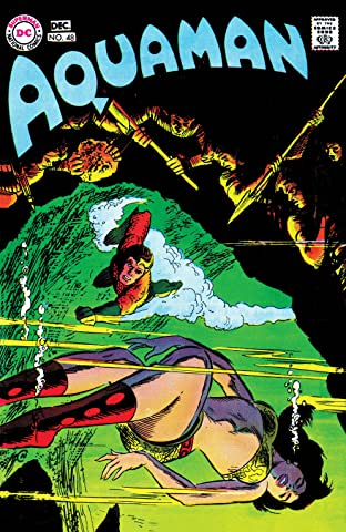 Aquaman (1962-1978) No.48