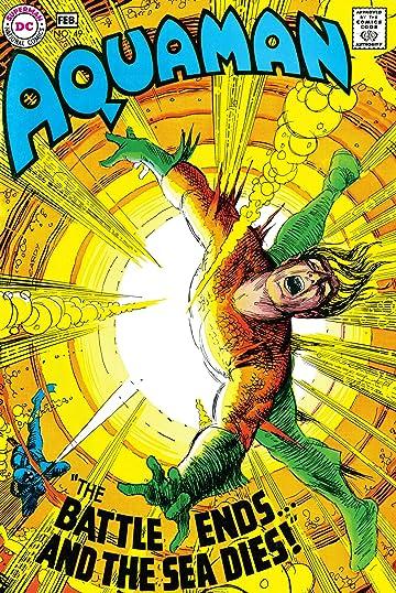 Aquaman (1962-1978) #49