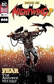 Nightwing (2016-) #54