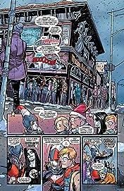Harley Quinn (2016-) #55